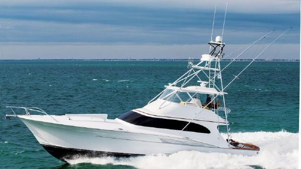 Winter Custom Yachts Custom Carolina