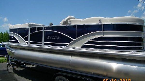 Sylvan 8522LZ