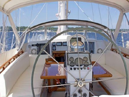 Little Harbor 60 image
