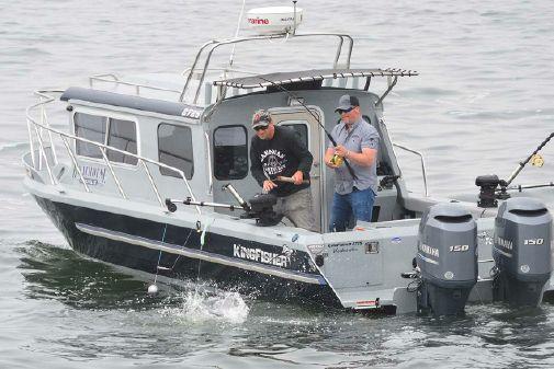 KingFisher 2725 Offshore image