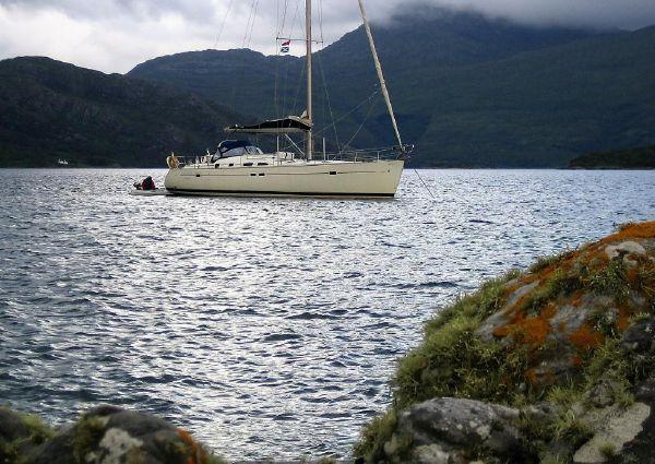 Beneteau Oceanis 473 image