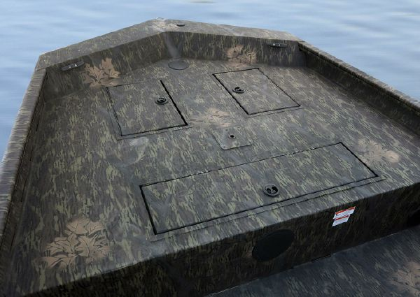 Lund 1760 Predator SC image