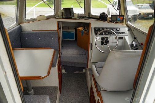 Sea Sport 2200 Sportsman image