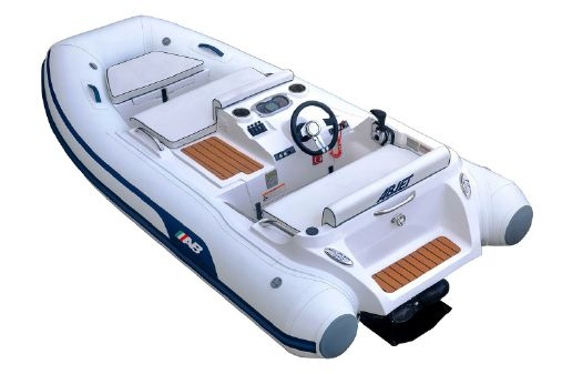 AB Inflatables ABJET 330 image