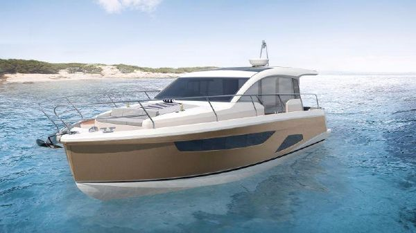 Sealine C330 Manufacturer Provided Image