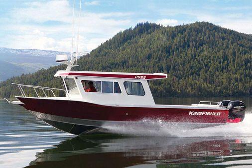 KingFisher 2825 Coastal Express image