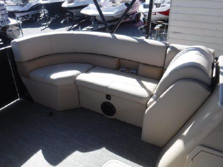 Bentley Pontoons 223 NAVIGATOR image