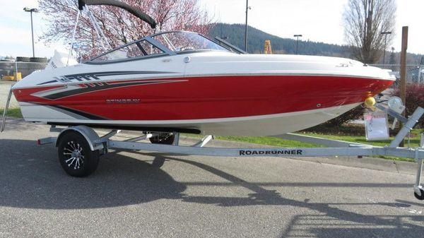 Stingray 204LR (OB) SS10082