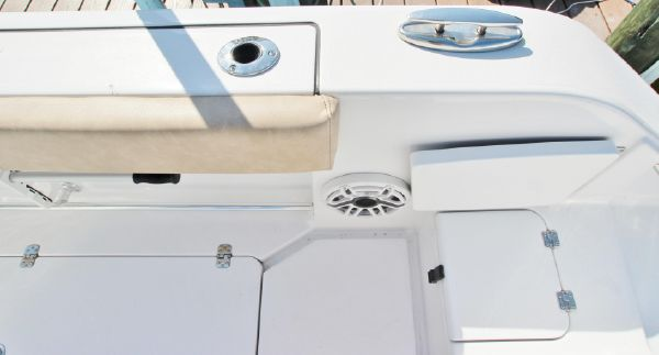 Sportsman Open 312 Center Console image