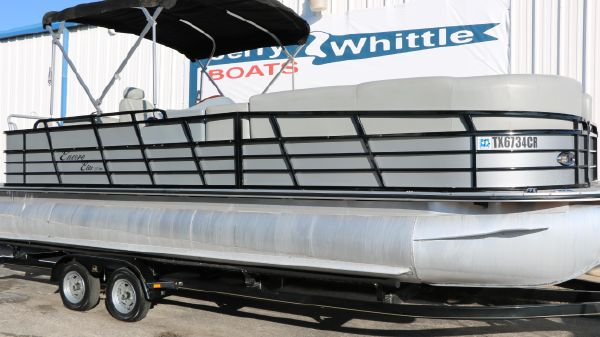 Bentley Pontoons Encore Elite 253