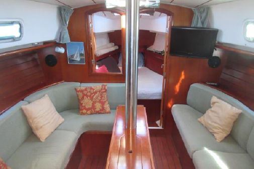 Beneteau Center Cockpit image