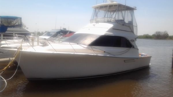 Ocean Yachts 35 SS