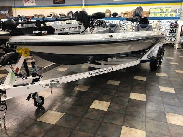 2019 Ranger Z520L Anaheim, California - Anglers Marine