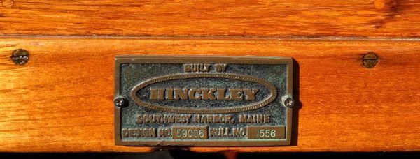 Hinckley Sou'wester 59 image