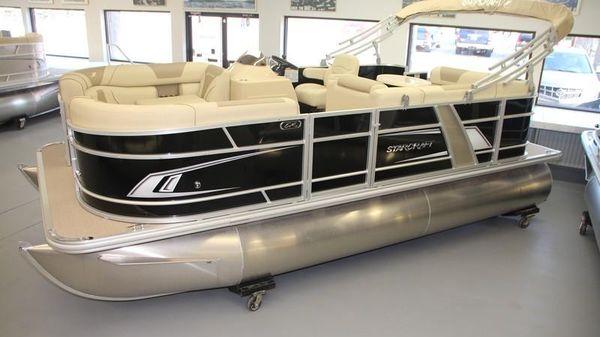 Starcraft EX 18 C