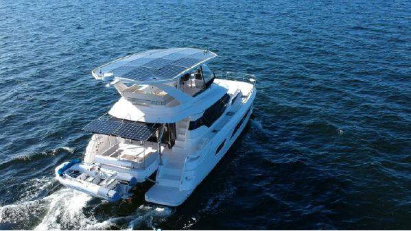 Aquila 44 Catamaran image