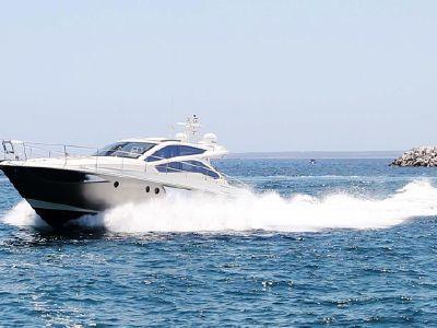 2011 Cranchi<span>64 HT</span>