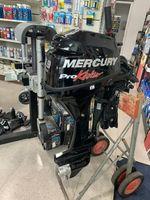 Mercury Marine 9.9 HP Pro Kicker