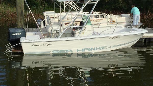 Chris-Craft 190 Sea Hawk