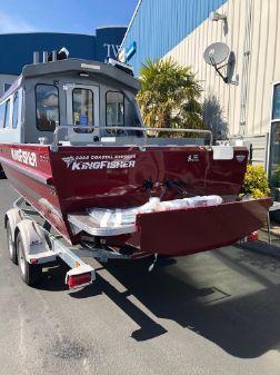 KingFisher 2325 Coastal Express HT B3276 image