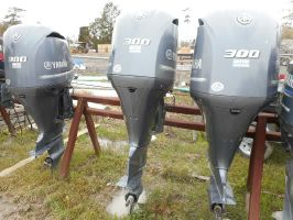 Yamaha Outboards F300NCA