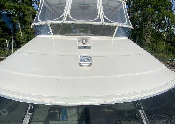 Sea Ray 550 Sedan image