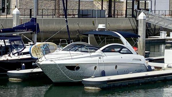 Beneteau GT35