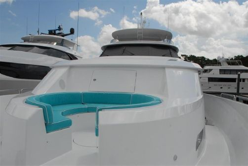 Westport Raised Pilothouse Motoryacht image