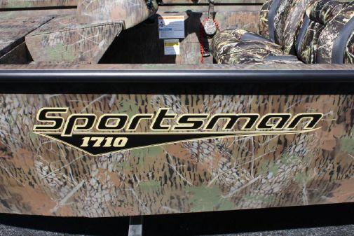 G3 Sportsman 1710 Camo image