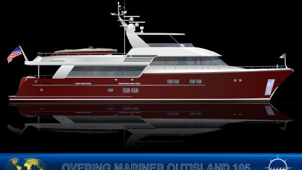 All Ocean Yachts Expedition Yacht All Ocean Yachts Expedition