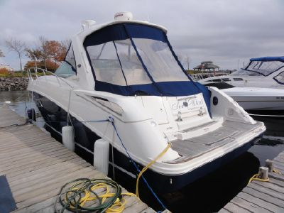 2010 Sea Ray<span>370</span>