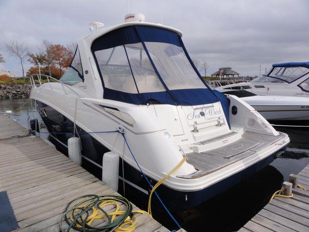 2010 Sea Ray 370 Nova Scotia - Ocean Yacht Sales