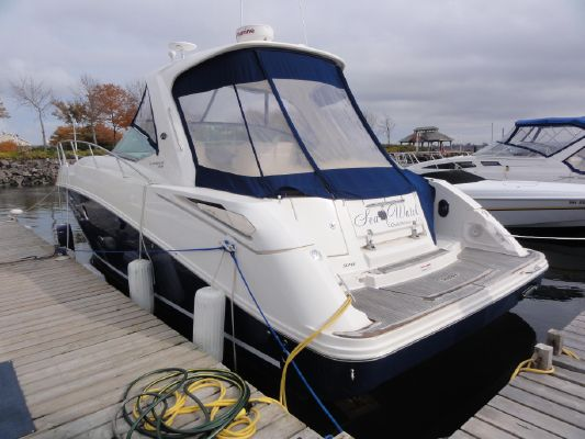 Sea Ray 370 - main image