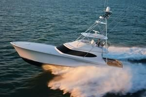 Hatteras GT65 Carolina Series