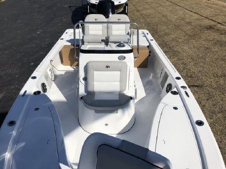 Sea Pro 208 image