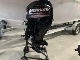 Mercury Marine 60 ELPT