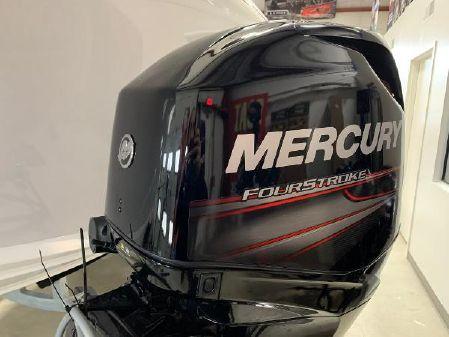 Mercury Marine 60 ELPT image