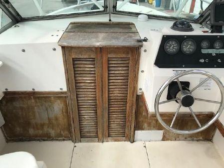 Wellcraft 248 Offshore Walkaround Cuddy image