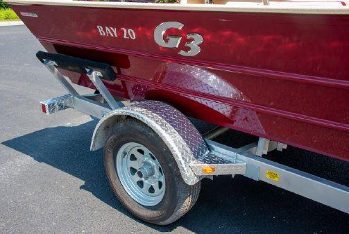 G3 Bay 20 Burgandy image