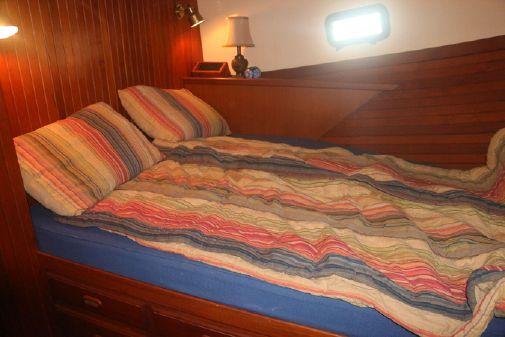 Krogen Manatee 36 image