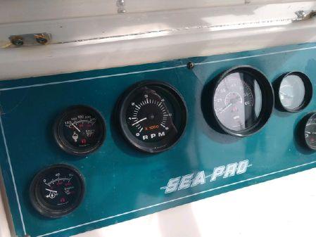 Sea Pro 23 Wa image