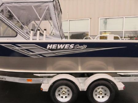 Hewescraft 190 Sea Runner B3248 image