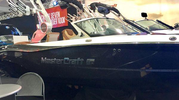 Mastercraft XT21
