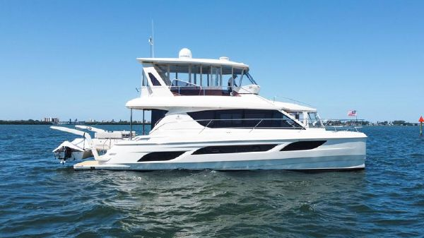 Aquila 48 Catamaran