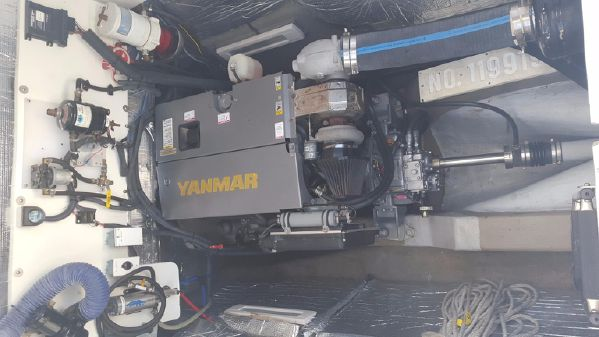 Manta 44 PowerCat image