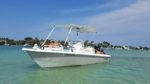 Everglades 223 CC