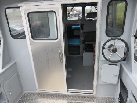 Hewescraft 240 Pacific Cruiser B3249 image