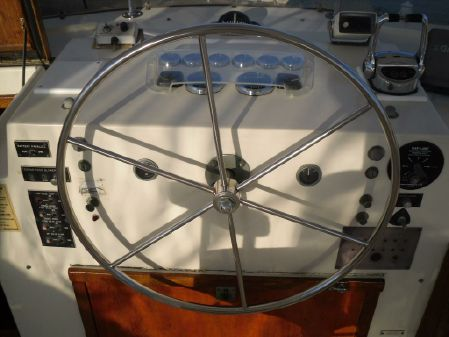 Hatteras Motor Yacht - USCG Certified image
