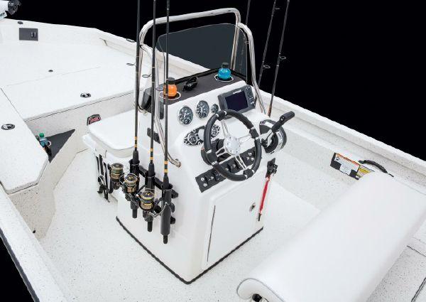 Ranger RB190 Bay image