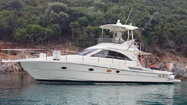 ARS Monaco RS 43